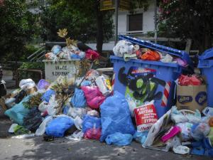 Σε πλήρη λειτουργία ο ΧΥΤΑ Φυλής! Αδειάζει από σκουπίδια η Αθήνα