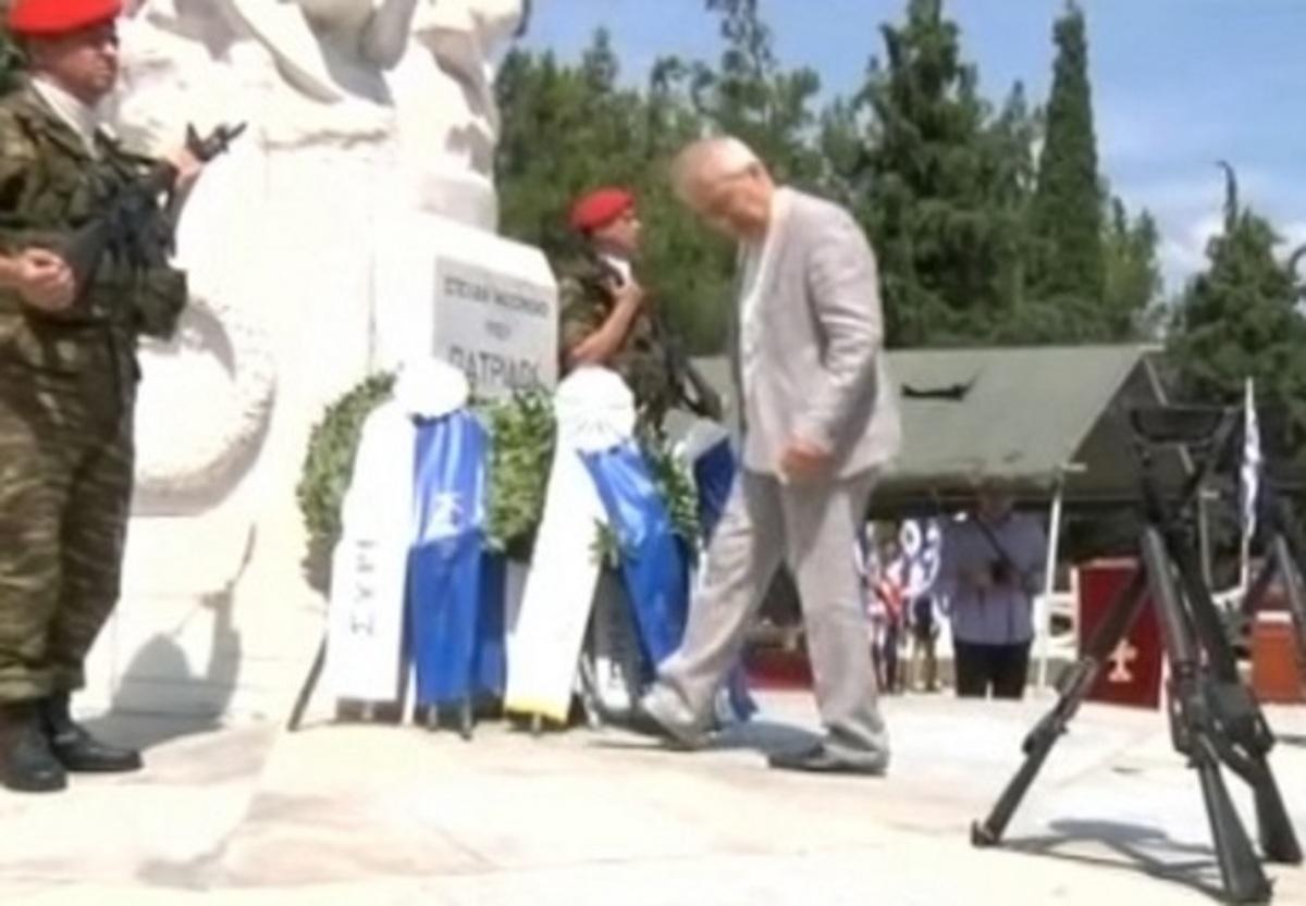 «Ντροπή σας»! – Αποδοκίμασαν πολιτικούς στο Κιλκίς για τη Μακεδονία – Τι είπαν στον Κυριάκο Μητσοτάκη [vid] | Newsit.gr