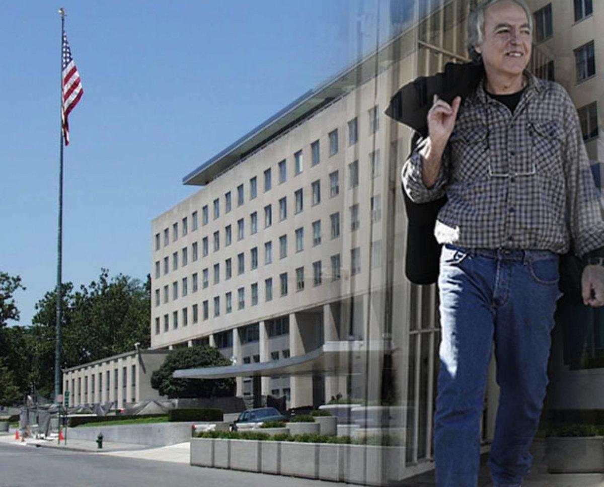 Στέιτ Ντιπάρτμεντ για Κουφοντίνα: Οι τρομοκράτες δεν πρέπει να παίρνουν άδειες