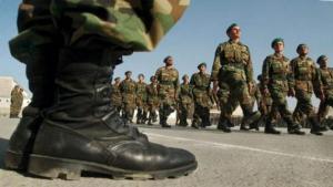 Έλληνες στρατιώτες