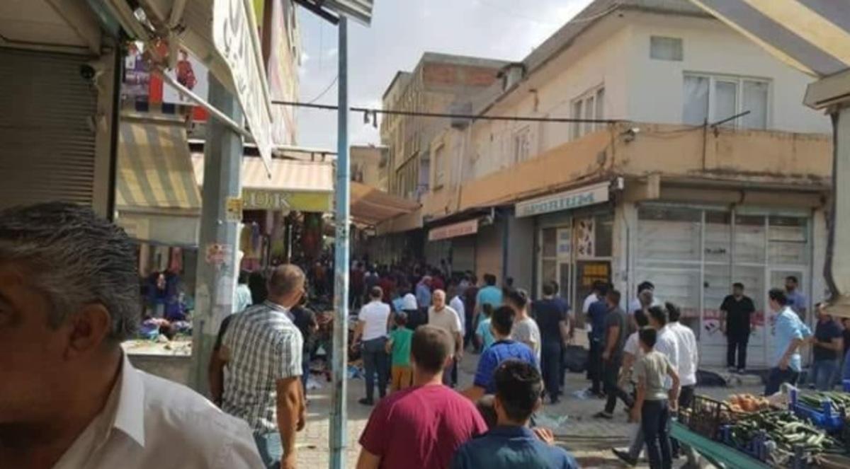 Οργή Ερντογάν για την αιματοβαμμένη προεκλογική συγκέντρωση στο Σουρούτς – Κατηγορεί HDP και PKK – Σκληρές εικόνες | Newsit.gr