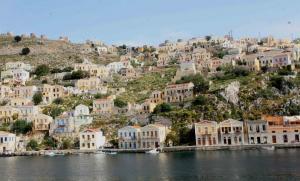 Tageszeitung: Κατάσταση συναγερμού στα ελληνικά νησιά λόγω τουρκικών εκλογών και Ερντογάν!
