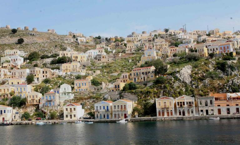 Tageszeitung: Κατάσταση συναγερμού στα ελληνικά νησιά λόγω τουρκικών εκλογών και Ερντογάν! | Newsit.gr