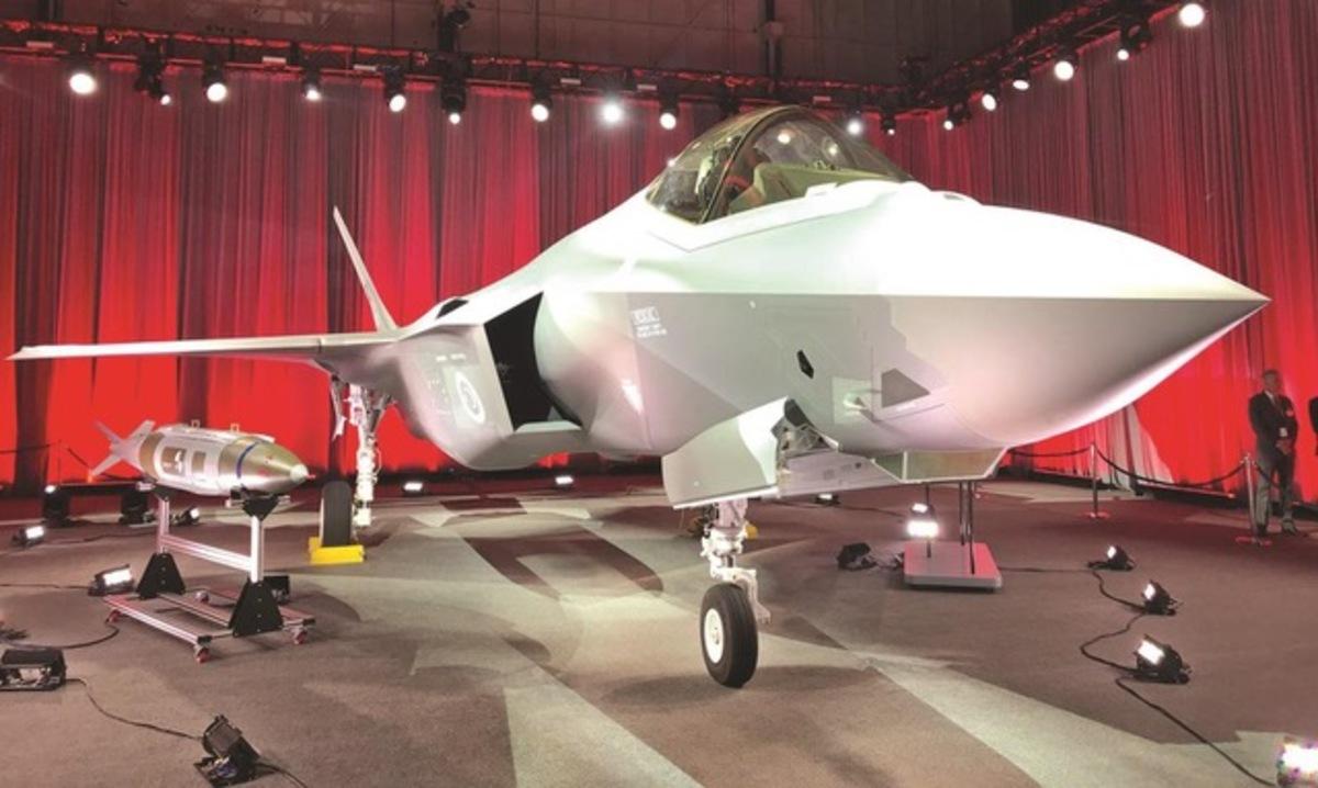 Το F-35 στο Αιγαίο; | Newsit.gr