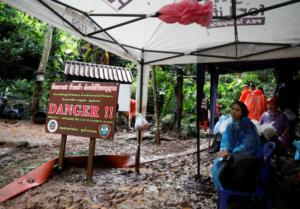 Χωρίς τέλος η αγωνία για τα παιδιά που αγνοούνται στην Ταϊλάνδη – Ενισχύσεις από ΗΠΑ και Βρετανία
