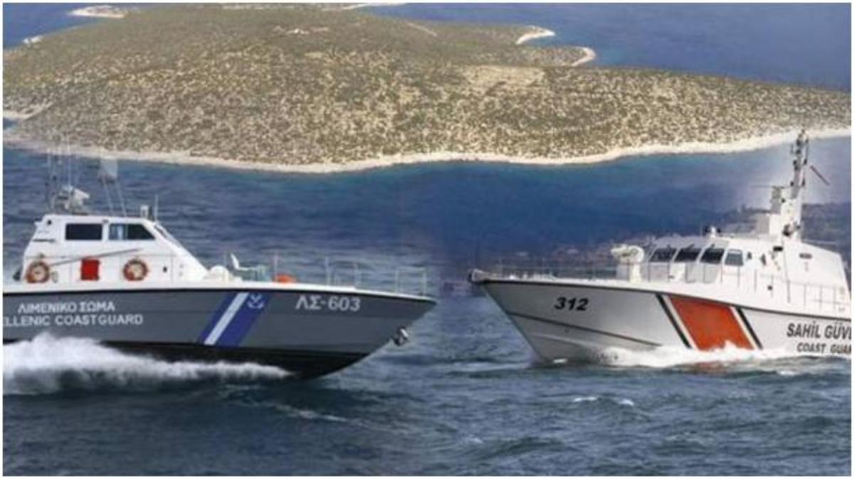 Σοκ: Αυτά είναι τα στοιχεία του ακήρυχτου πολέμου στο Αιγαίο | Newsit.gr