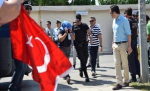 Απελευθερώθηκαν και οι τελευταίοι τούρκοι στρατιωτικοί!