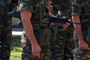 Απίστευτο: Και νέο ατύχημα με στρατιώτες στην Κύπρο