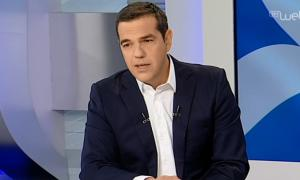 Τσίπρας: Μετά την επιτυχία των μεταρρυθμίσεων θα υπάρξουν ελαφρύνσεις για τους οικονομικά αδύνατους