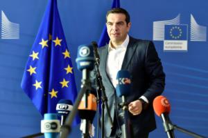 Σύνοδος Κορυφής: Τι θα πει ο Αλέξης Τσίπρας