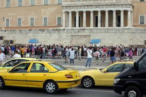 Τουρισμός: Πόσα εκατομμύρια τουριστών θα έρθουν φέτος στην Ελλάδα – Θα βουλιάξουμε!