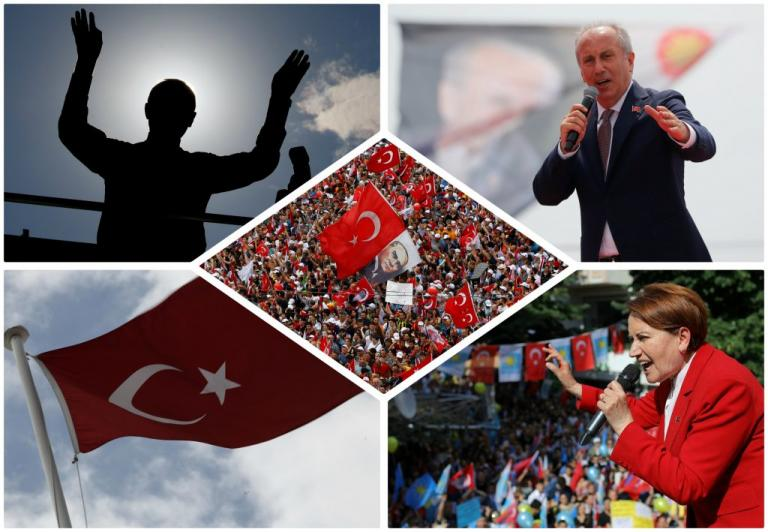 Εκλογές στην Τουρκία: Ερντογάν – Ιντζέ στην μάχη! Οι πατάτες, τα… ψυγεία και οι καταγγελίες! | Newsit.gr
