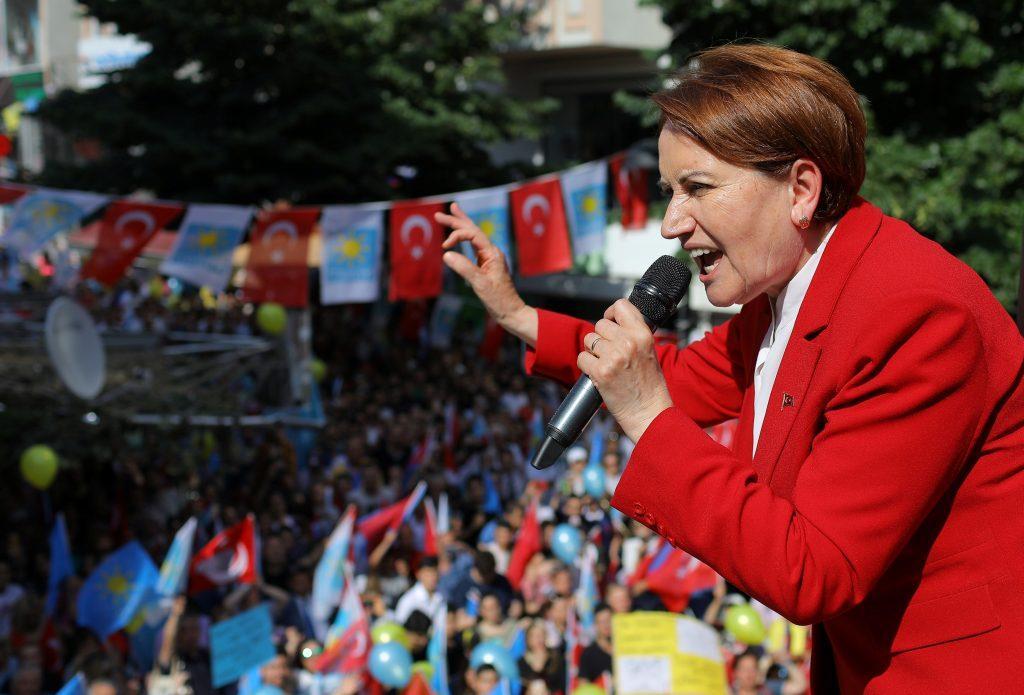 εκλογές στην Τουρκία Ερντογάν Ιντζέ