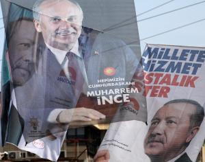 Τουρκία – Εκλογές: Ο «Σουλτάνος» και οι άλλοι – Αυτοί είναι οι αντίπαλοι του Ερντογάν