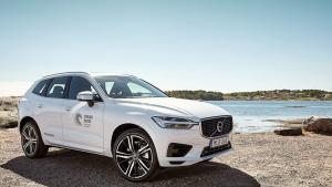 Η Volvo θέλει 25% ανακυκλωμένου πλαστικού στα μοντέλα της [pics]