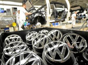 Συμμαχία VW και Ford για την κατασκευή επαγγελματικών οχημάτων