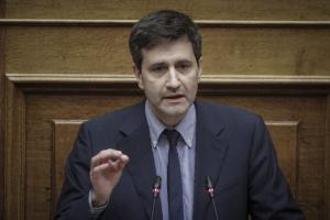 Χουλιαράκης: «Η σταθερή επίτευξη πρωτογενών πλεονασμάτων είναι εφικτή»
