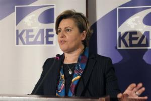 Ενημέρωσε την Περιφερειάρχη Βορείου Αιγαίου ο Τσίπρας για την αναστολή του ΦΠΑ στα νησιά