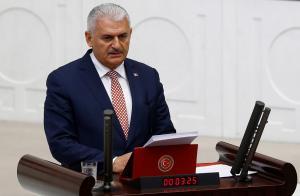 Νέα επίθεση Γιλντιρίμ στην Ελλάδα για τους 8 Τούρκους αξιωματικούς: Είναι απαράδεκτο