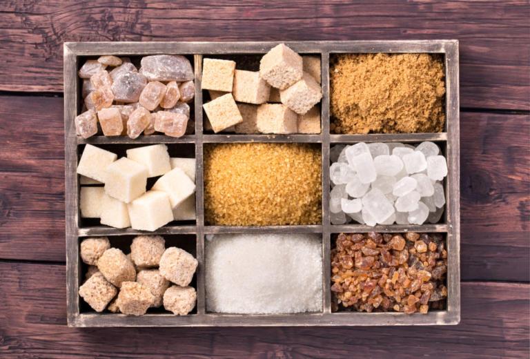 Ζάχαρη: Ποιο είδος μειώνει τη χοληστερίνη και κάνει καλό στο συκώτι [vid]   Newsit.gr