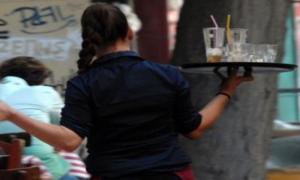 Λαμία: Κόλαση σε καφετέρια με σκηνές απείρου κάλλους – Η σερβιτόρα απέναντι σε απατημένη σύζυγο!