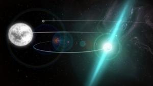 Επιβεβαίωση Αϊνστάιν: Ακόμη και ένα άστρο νετρονίων «πέφτει» όπως ένα φτερό – video