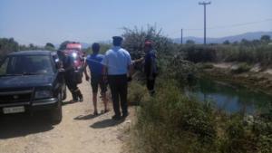 Αγρίνιο: Θρίλερ με πτώμα άντρα σε αρδευτικό κανάλι – Οι συσχετισμοί που προκαλούν ανησυχία [pics]