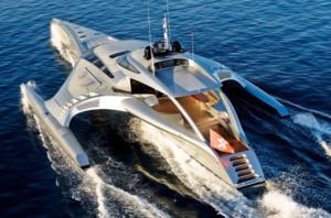 Σκόπελος: Έδεσε στο λιμάνι και… τρέλανε κόσμο – Αυτό είναι το εκπληκτικό super yacht «Adastra» με τη μεγάλη ιδιαιτερότητα [vids]