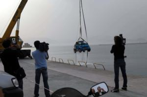 Αιτωλοακαρνανία: Σοκ για τον ανατριχιαστικό θάνατο 19χρονου οδηγού – Πνίγηκε μέσα στο αυτοκίνητό του!