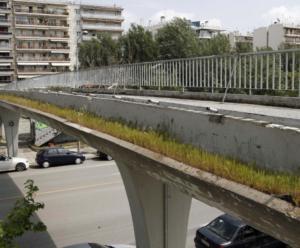 Θεσσαλονίκη: «Λίφτινγκ» σε πεζοδρόμια και κοινόχρηστους χώρους της λεωφόρου Μ. Αλεξάνδρου