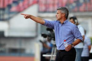 Προπονητής στη Σπάρτη ο Βαζέχα!