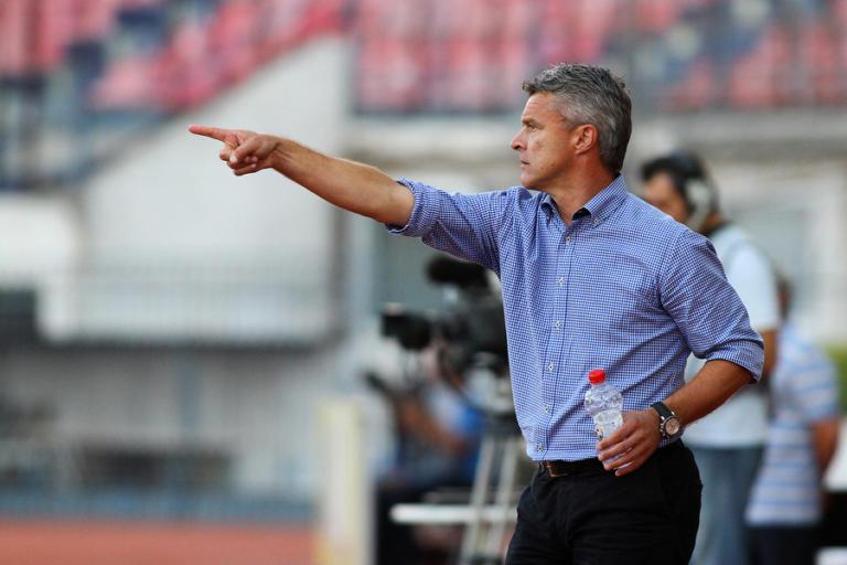 Προπονητής στη Σπάρτη ο Βαζέχα!   Newsit.gr