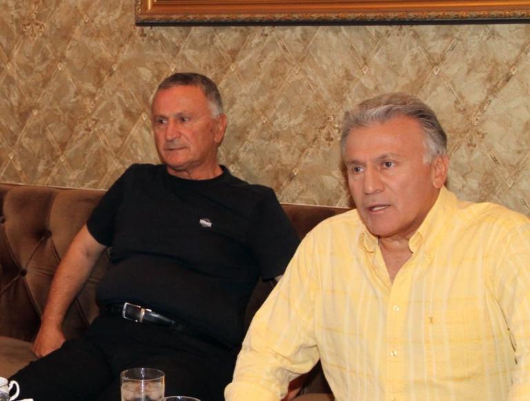 Θεσσαλονίκη: Ποινική δίωξη εναντίον των αδελφών Ψωμιάδη για έργα 1,2 εκατομμυρίου ευρώ