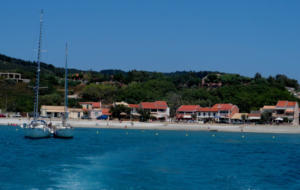 Κέρκυρα: Αποκλεισμένοι στα Διαπόντεια νησιά – Διακοπές γεμάτες απρόοπτα για όλους – Η πηγή της ταλαιπωρίας!