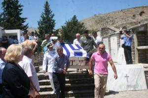 Ήπειρος: Βρέθηκαν τα οστά 100 Ελλήνων πεσόντων στο Αλβανικό Μέτωπο – Οι στιγμές υπέρτατης συγκίνησης [pics, video]