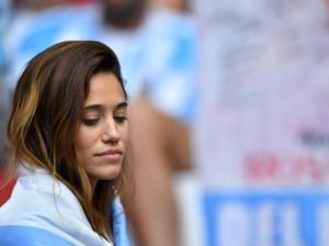 Μουντιάλ 2018: Απογοήτευση για Μέσι και Αργεντινή! Φίλαθλος έσπασε την τηλεόραση [vid, pics]