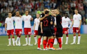 Μουντιάλ 2018: Κροατία – Δανία 3-2 στα πέναλτι! Στους «8» οι Κροάτες
