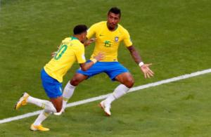 Μουντιάλ 2018: Βραζιλία – Μεξικό 2-0 ΤΕΛΙΚΟ- Στα προημιτελικά η «σελεσάο»