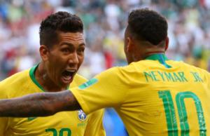 Μουντιάλ 2018: Με υπογραφή Νεϊμάρ, στα προημιτελικά η Βραζιλία [vids]
