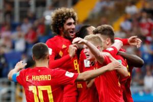 Μουντιάλ 2018: Βέλγιο – Ιαπωνία 3-2 ΤΕΛΙΚΟ – Απίστευτη ανατροπή και πρόκριση για τους Βέλγους