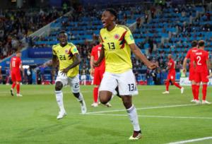 Μουντιάλ 2018: «Θρίλερ» με… happy end για τα «τρία λιοντάρια»! Κολομβία – Αγγλία 1-1 (3-4) ΤΕΛΙΚΟ
