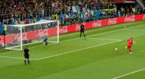 Μουντιάλ 2018: Ο Ντάιερ έβαλε τέλος στην «κατάρα» των πέναλτι! Πρώτη πρόκριση για την Αγγλία [vid]