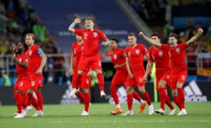 Μουντιάλ 2018: «Επικά» σχόλια από τους παίκτες της Αγγλίας! Τους «τρέλανε» η πρόκριση [pics]