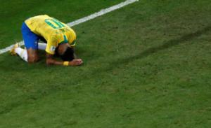 Μουντιάλ 2018: «Πληγωμένος» ο Νεϊμάρ! «Δύσκολο να ξαναπαίξω ποδόσφαιρο» [pic]