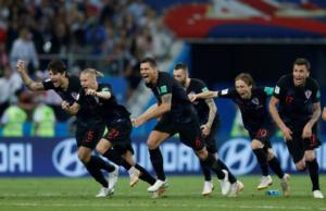 Μουντιάλ 2018: Η «ρώσικη ρουλέτα» έδειξε τους… Κροάτες! Ρωσία – Κροατία 3-4 (2-2) ΤΕΛΙΚΟ
