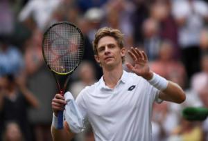 Wimbledon: Στον τελικό ο Άντερσον μετά από 6 ώρες και 36 λεπτά! Απίστευτος αγώνας με Ίσνερ – video
