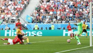 Μουντιάλ 2018: Βέλγιο – Αγγλία 2-0 ΤΕΛΙΚΟ
