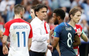 Μουντιάλ 2018 – Ντάλιτς: «Μας αποσυντόνισε το πέναλτι»