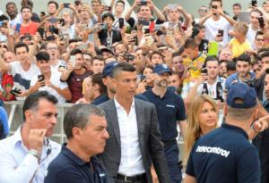 «Βαριά» ποινή για Ρονάλντο! Ομολογία ενοχής και πρόστιμο 19 εκατ. ευρώ