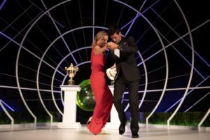 Wimbledon: Σε τρελά κέφια οι Τζόκοβιτς και Κέρμπερ! Ο χορός των πρωταθλητών – video